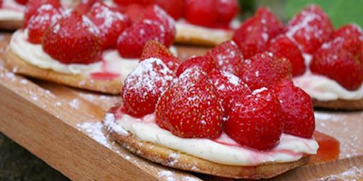 tartelette-fraises