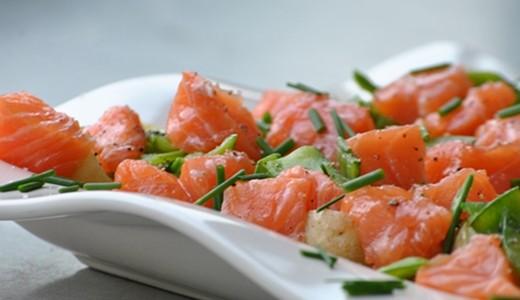 saumon-argan