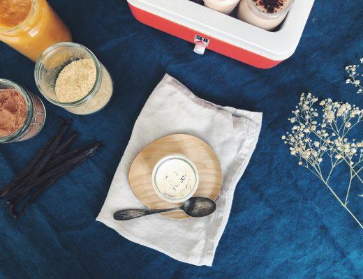 yaourts maison